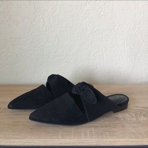 Jeffrey Campbell Charlin Pointed Toe Mules